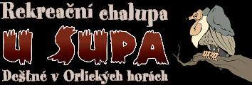 "Chalupa ""U Supa"""